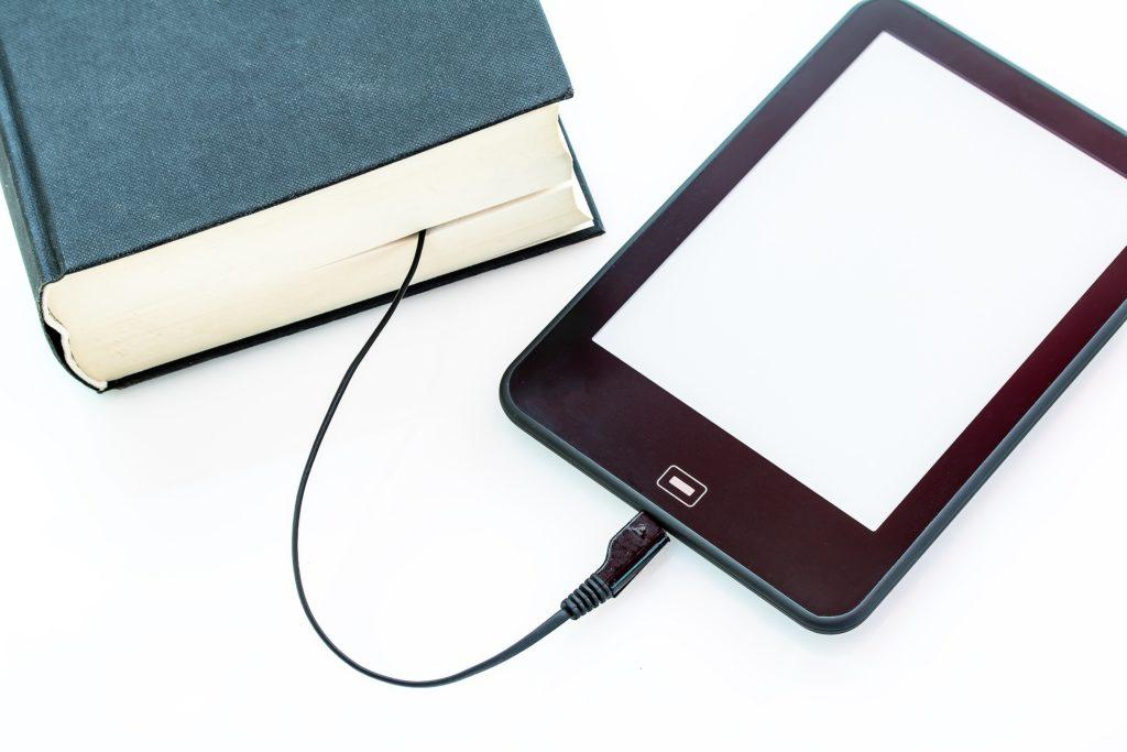 Ebook Reader cosa sono e a cosa servono?