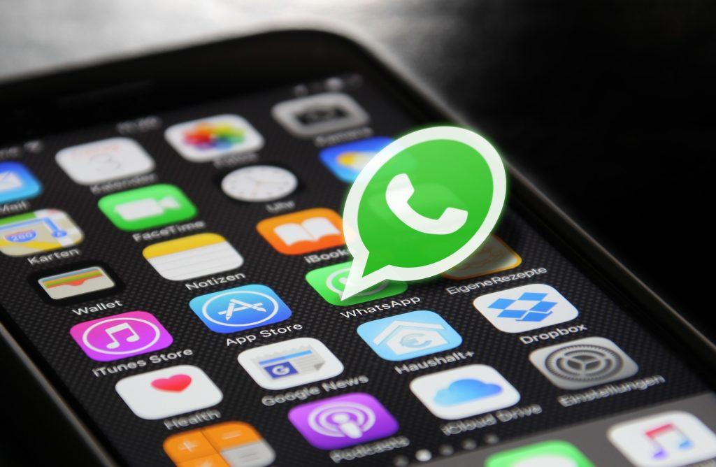 WhatsApp: come cancellare i messaggi