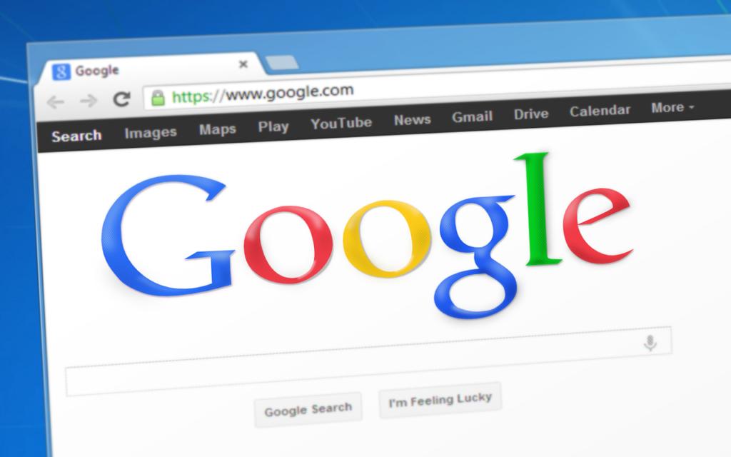 Google - motore di ricerca