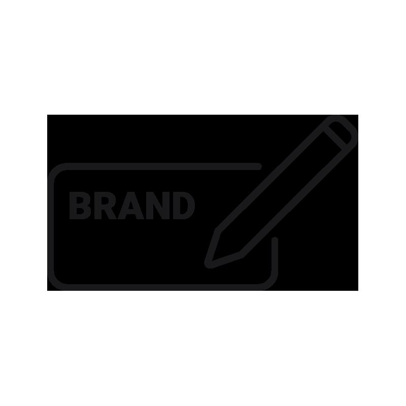 Un logo unico!